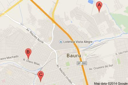 Plano combate a 'água perdida' - Bauru